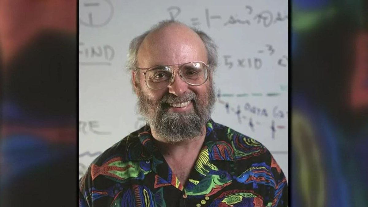 John Learned is a tenured professor at the University of Hawaii at Manoa.