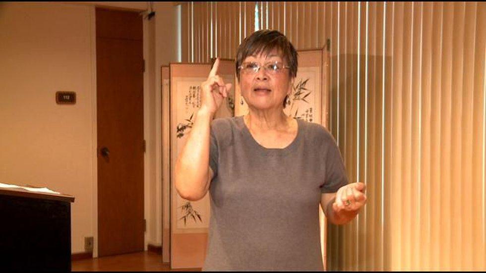 Linda Lambrecht