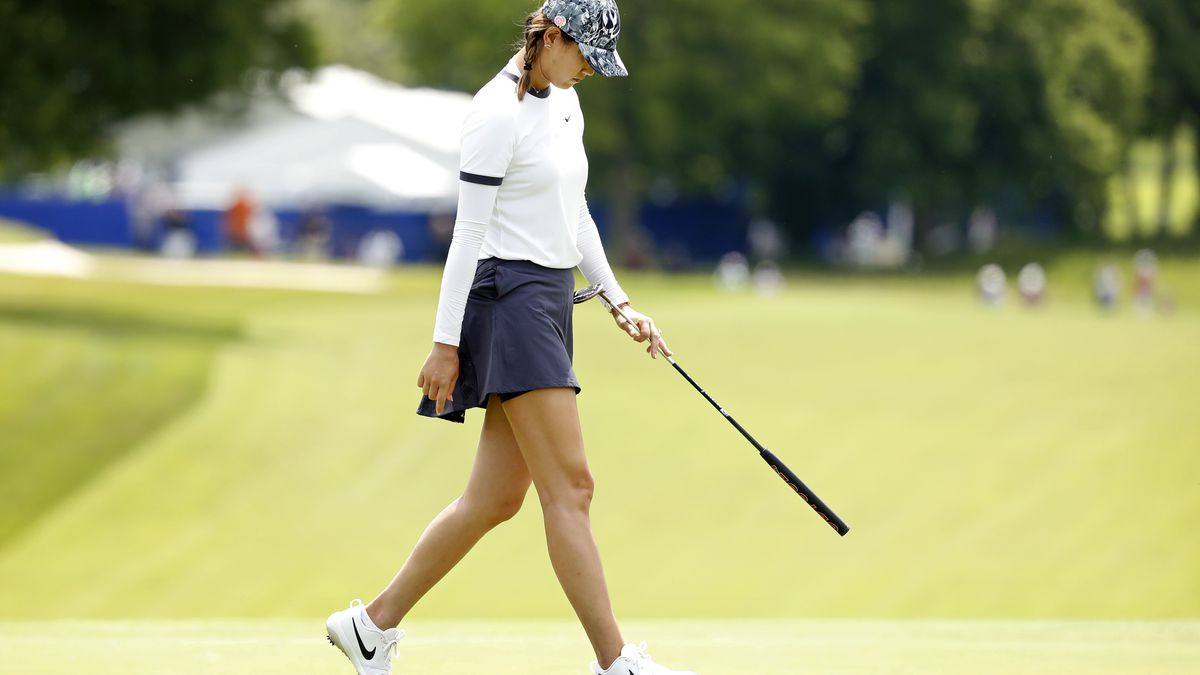 Michelle Wie West headlined a trio of Hawaii golfers at the 2021 US Women's Open Championship,...