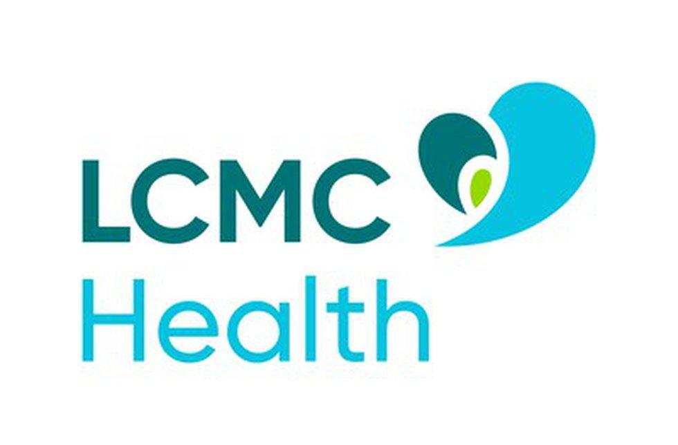 LCMC Health Logo (PRNewsfoto/LCMC Health)