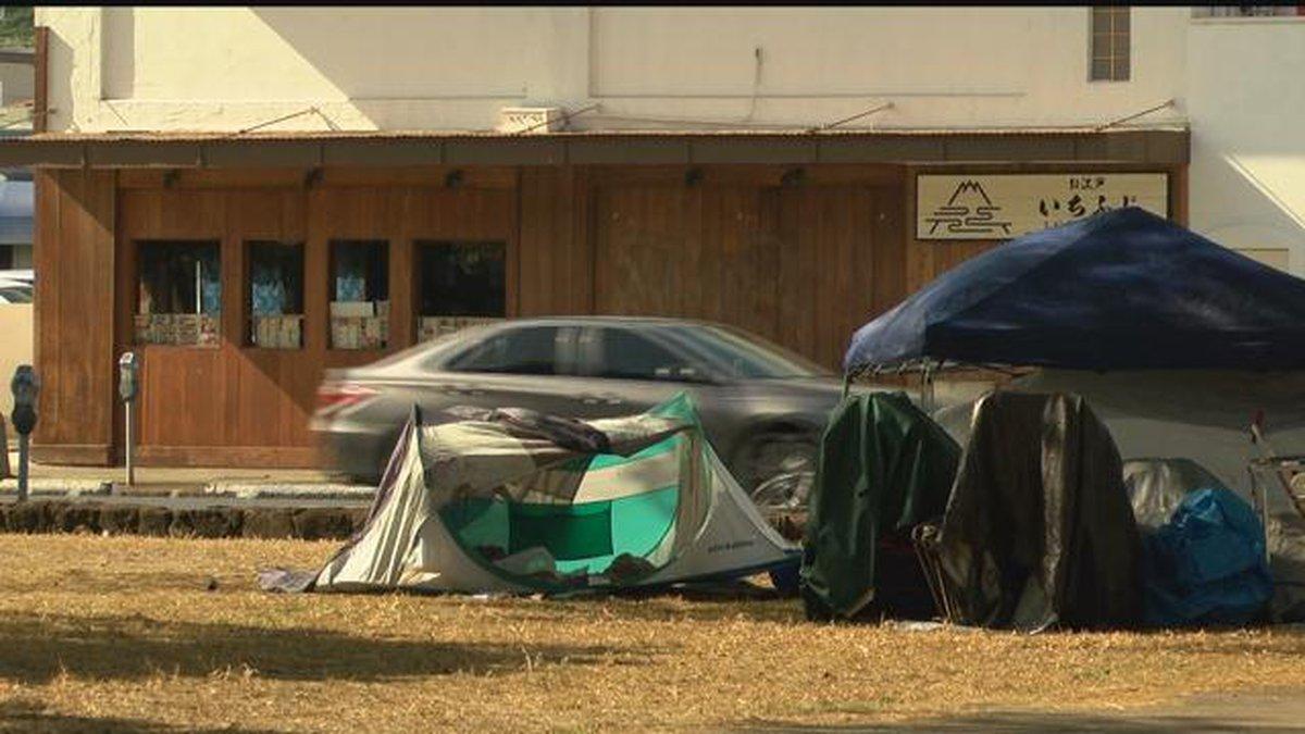 Oahu's homeless count is set to begin soon.