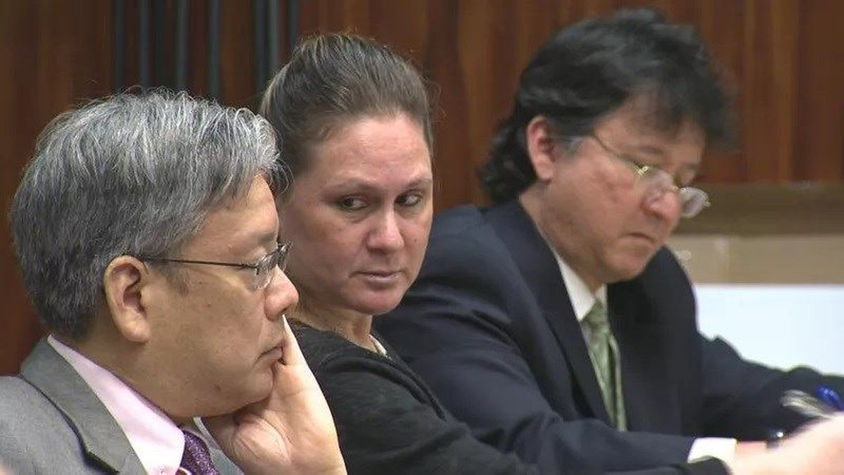 For months, the FBI has been investigating whether Katherine Kealoha was having an affair with...