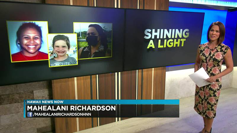 Advocates shine light on missing Native Hawaiian women and girls