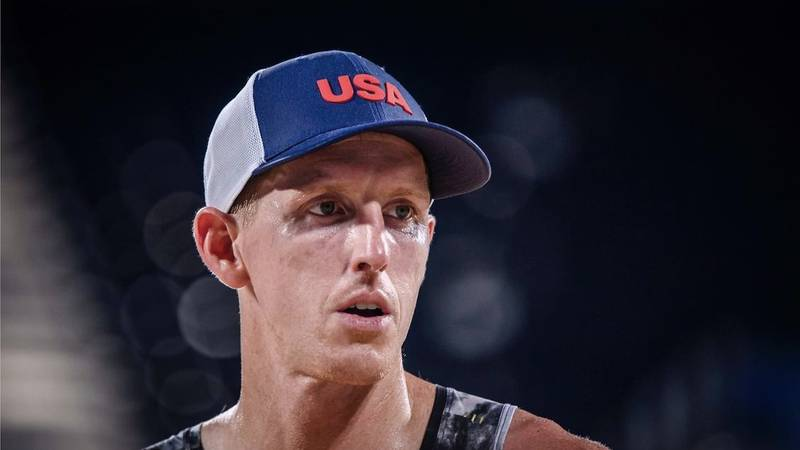 The 2020 Tokyo Olympic beach volleyball tournament continues this week, with Hawaii's own Tri...
