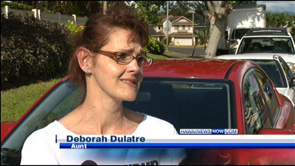 Deborah Dularte