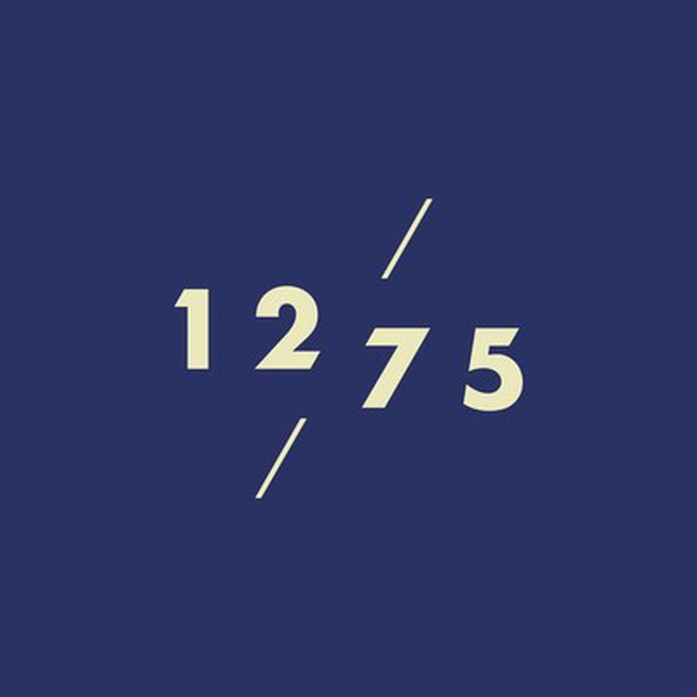 1275 Collections LOGO