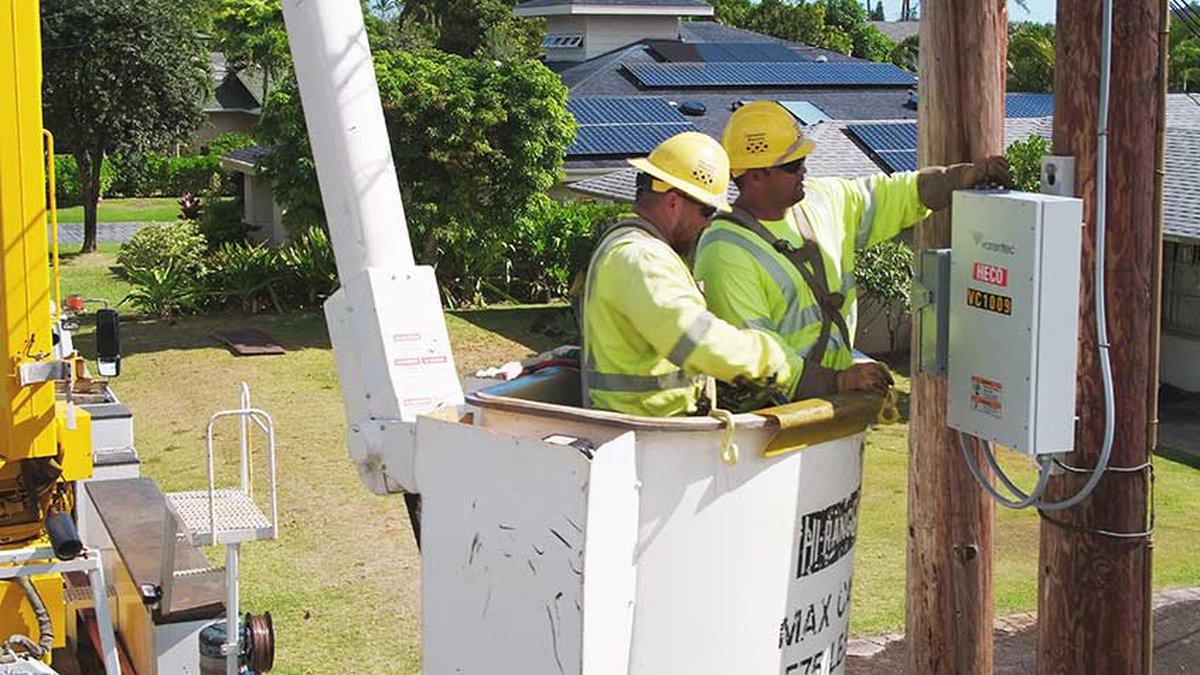 (Image: Hawaiian Electric Companies)