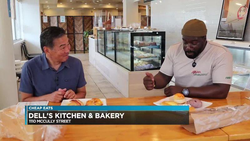 Cheap Eats: Dell's Kitchen