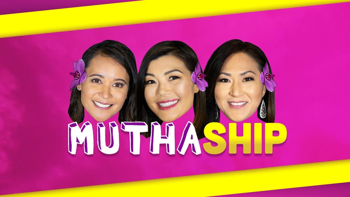 Hawaii News Now anchor Stephanie Lum and her two best friends, Noli Kazama and Brooke Kane,...