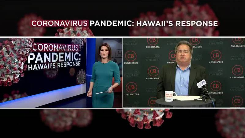 Hawaii's Response: How is the state preparing healthcare workers for this crisis?