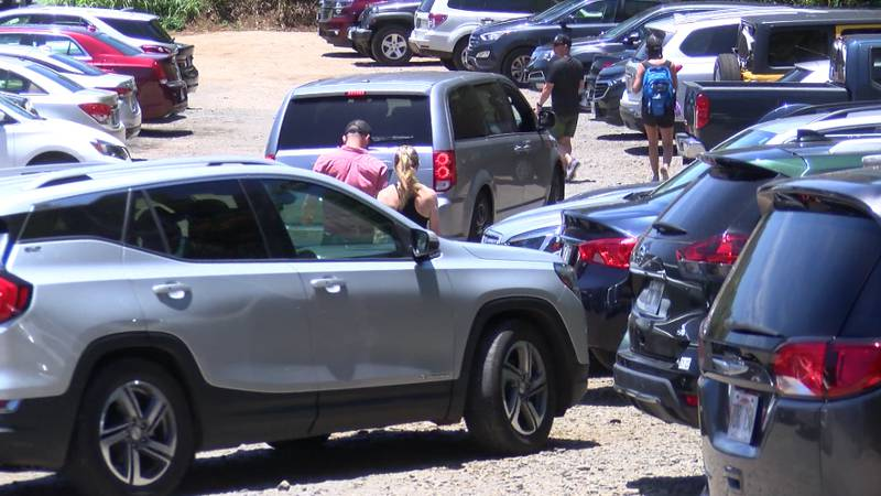Twin Falls property owners in Haiku are on the search for solutions to accommodate the growing...