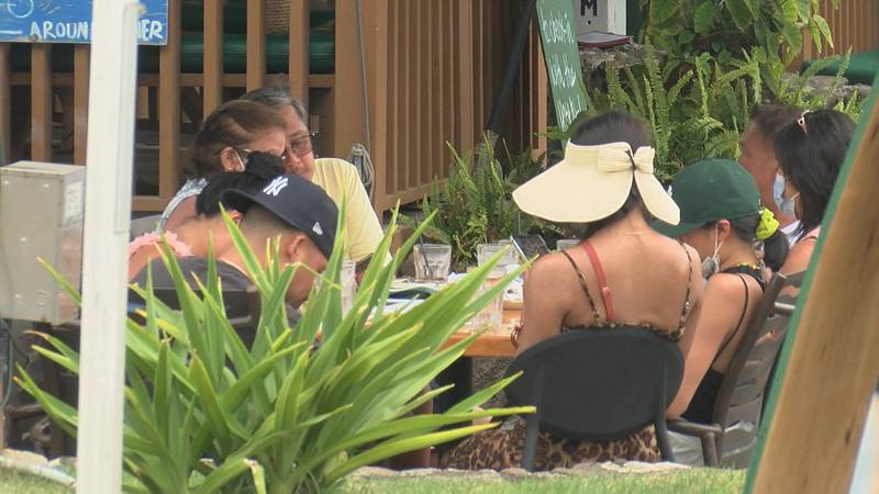 Oahu's ban on large gatherings will likely be allowed to expire Oct. 19.