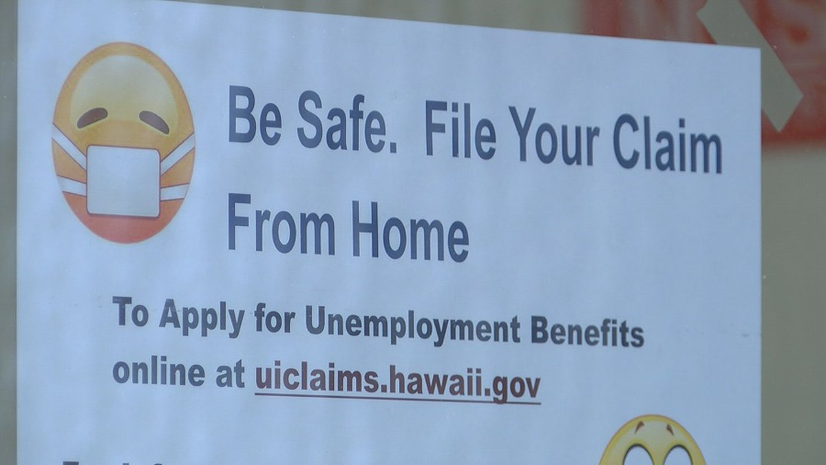 Months into the COVID-19 pandemic, thousands of Hawaii residents say they still haven't...
