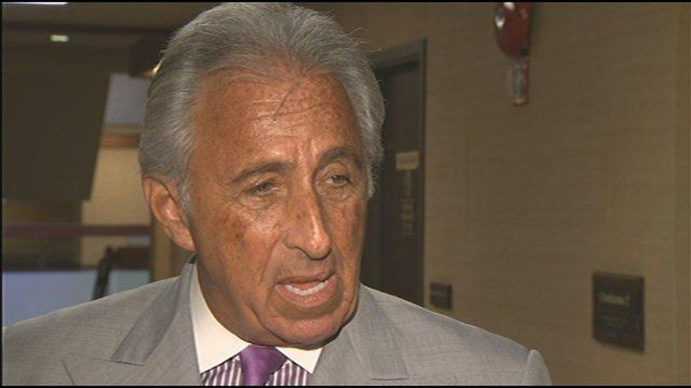 Attorney Michael Green