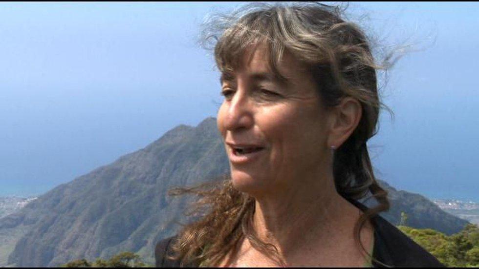 Lisa Ferentinos