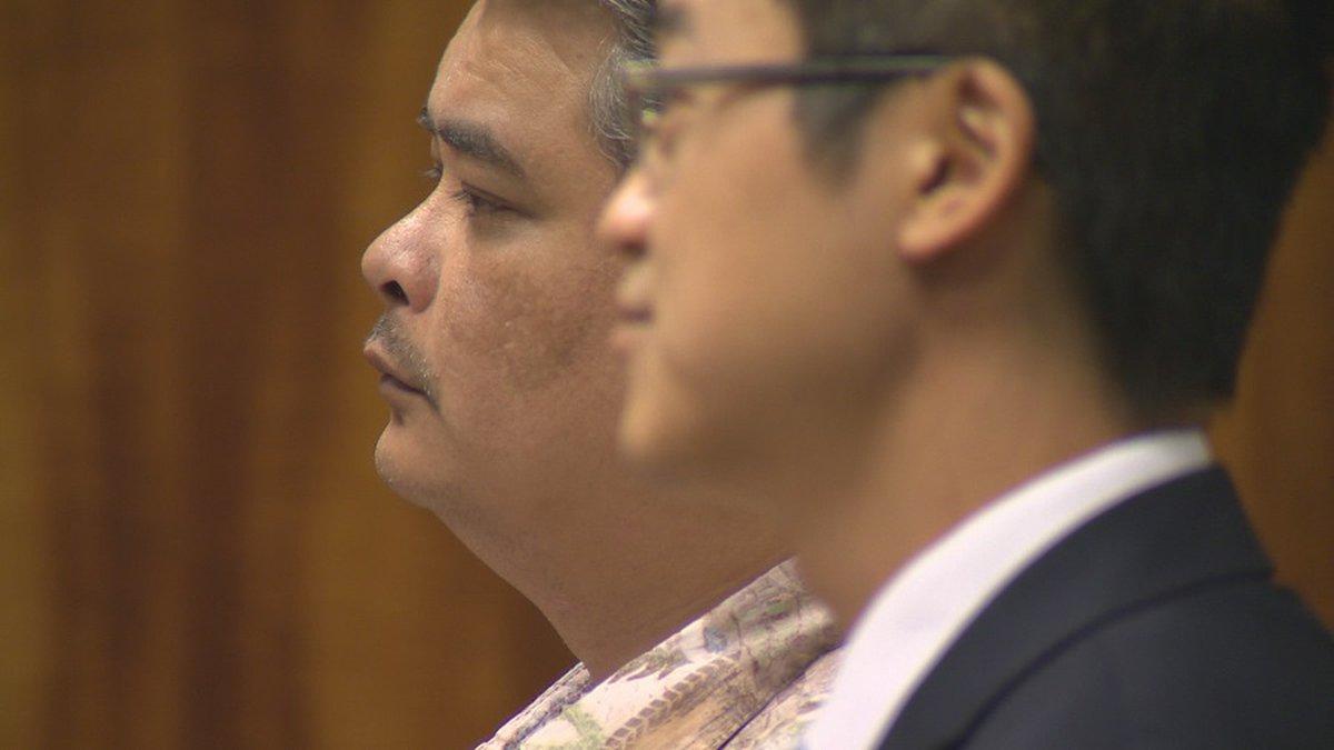 Teddy Van Lerberghe  (Image: Hawaii News Now/file)