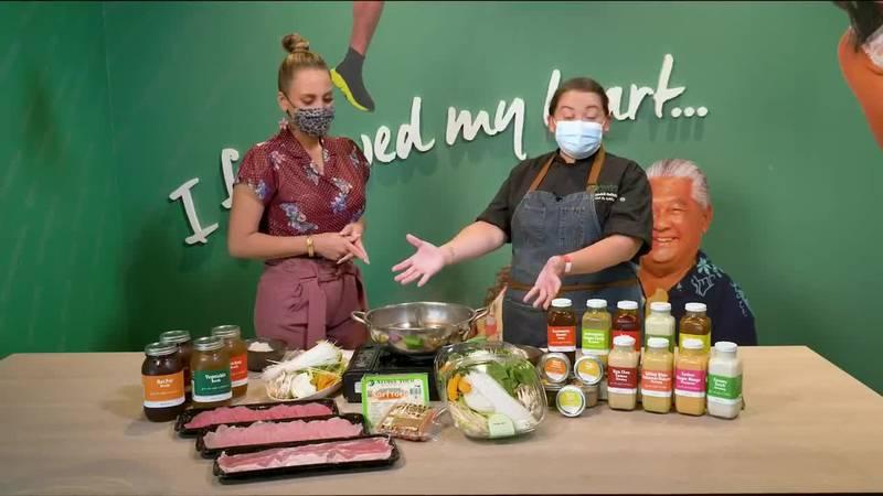 Talk Story Fast Kine: Foodland Chef Essentials