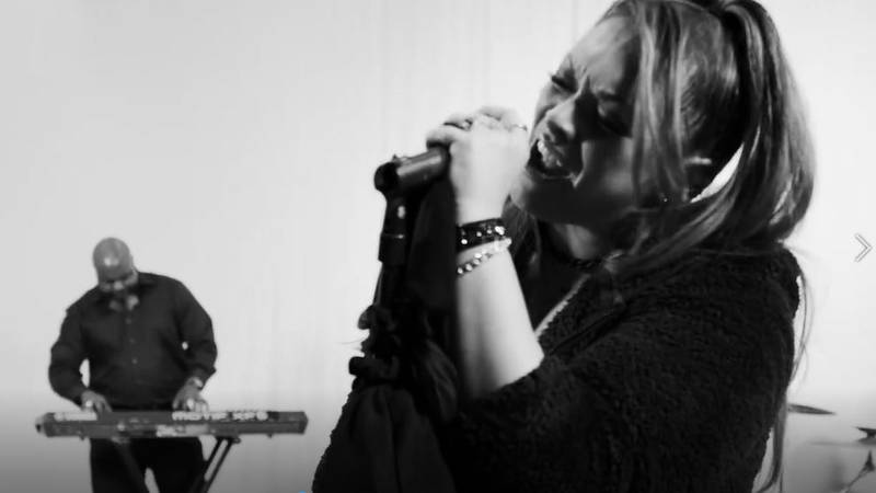 Singer/songwriter Rachel Cruz released a new music video that takes a hard-hitting look at...