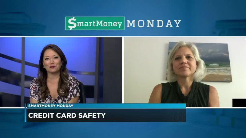 SmartMoney Monday: Credit card safety