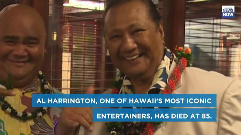 """He played Detective Ben Kokua in the original """"Hawaii Five-0"""" series and then played Mamo..."""