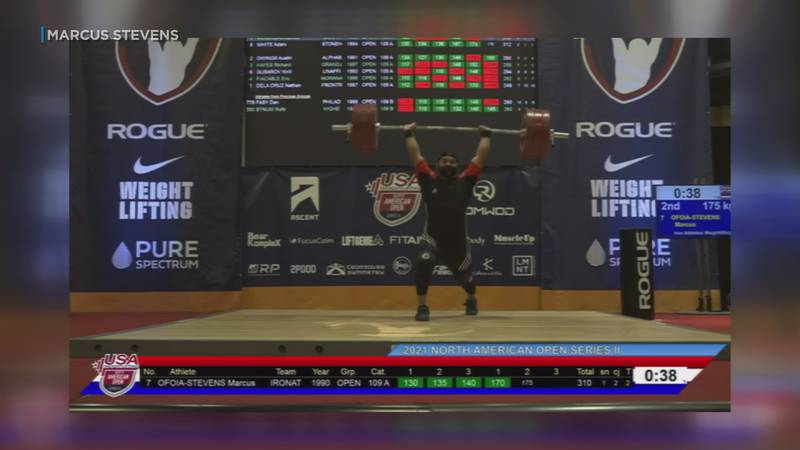 Hawaii's Iron Athletics Weightlifting team took a trip to New Mexico last weekend to compete in...