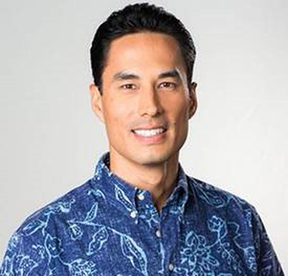 Sakahara begins his role with the City and County of Honolulu on Feb. 16.