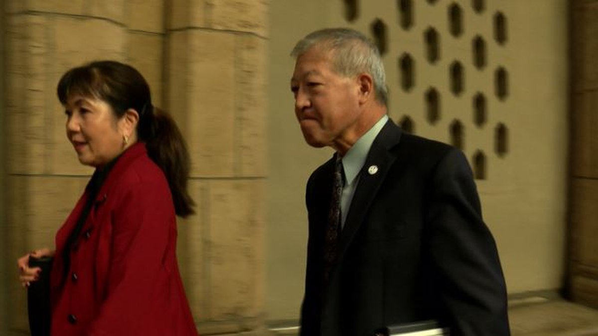 City Prosecutor Keith Kaneshiro is facing mounting calls to step aside amid a federal...