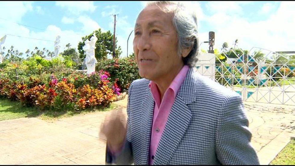 Genshiro Kawamoto
