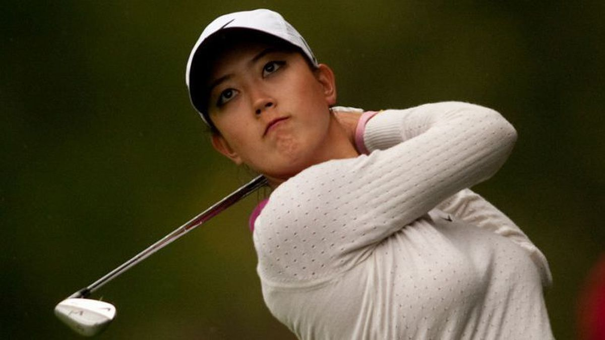 The 76th annual US Women's Open Championship tees off this weekend with three Hawaii golfers...