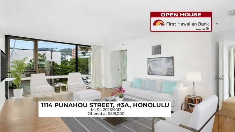 Open House: Rare corner home in Ewa Beach and a spacious 3BD, 2-bath condo in Honolulu