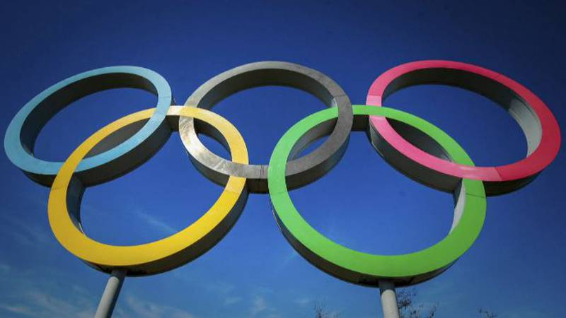 The 2020 summer Olympic games has been postponed  to 2021.