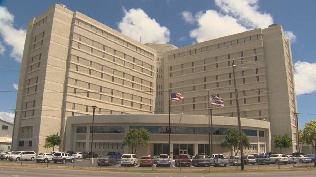 Federal Detention Center