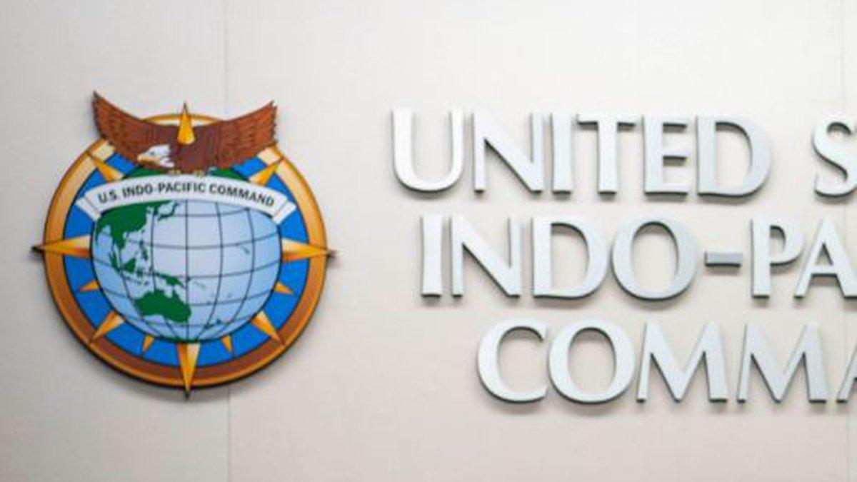 US Indo-Pacific Command/FILE