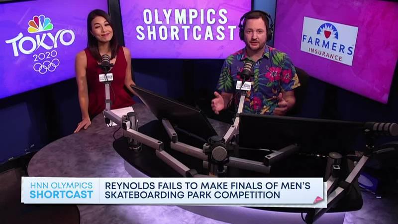 HNN Tokyo Olympics Shortcast