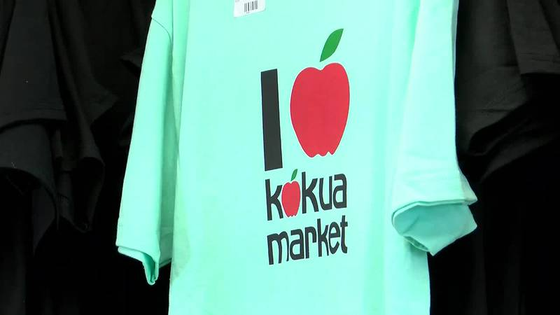 Hawaii's oldest natural foods cooperative is celebrating its 50th anniversary — and to mark the...
