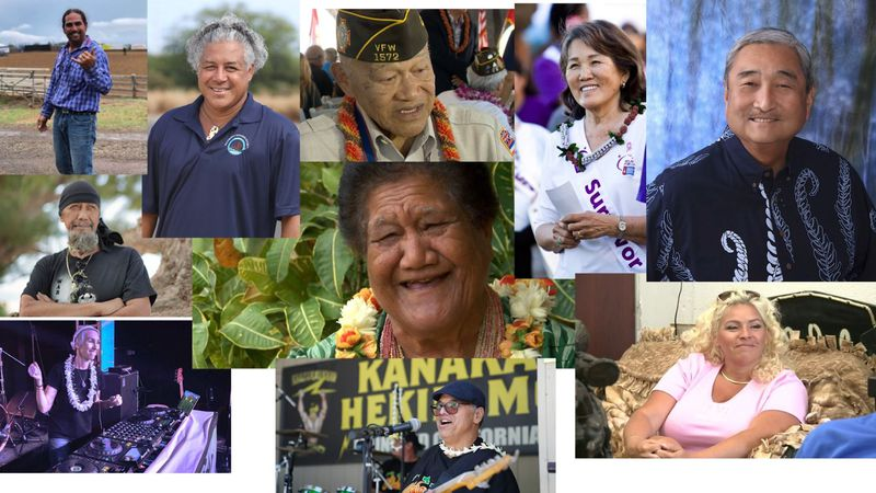 Hawaii News Now remembers the notable figured we lost in 2019.