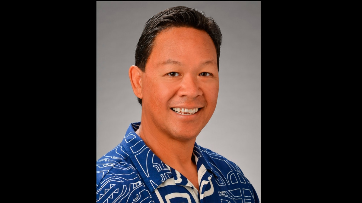 Sam Moku will be shifting into a key role within the City and County of Honolulu.