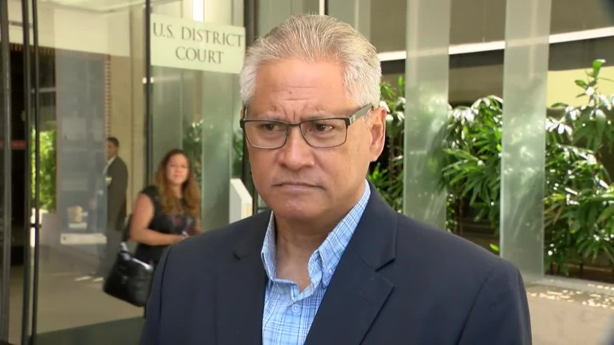 former Police Louis Kealoha, is expected to plead guilty to one count of bank fraud. Kealoha...