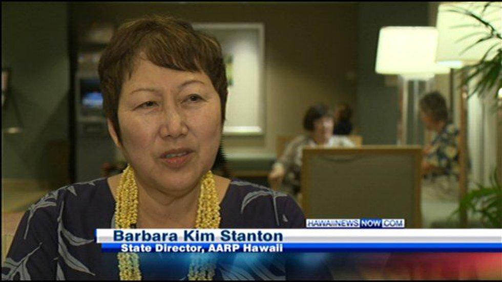 Barbara Kim Stanton