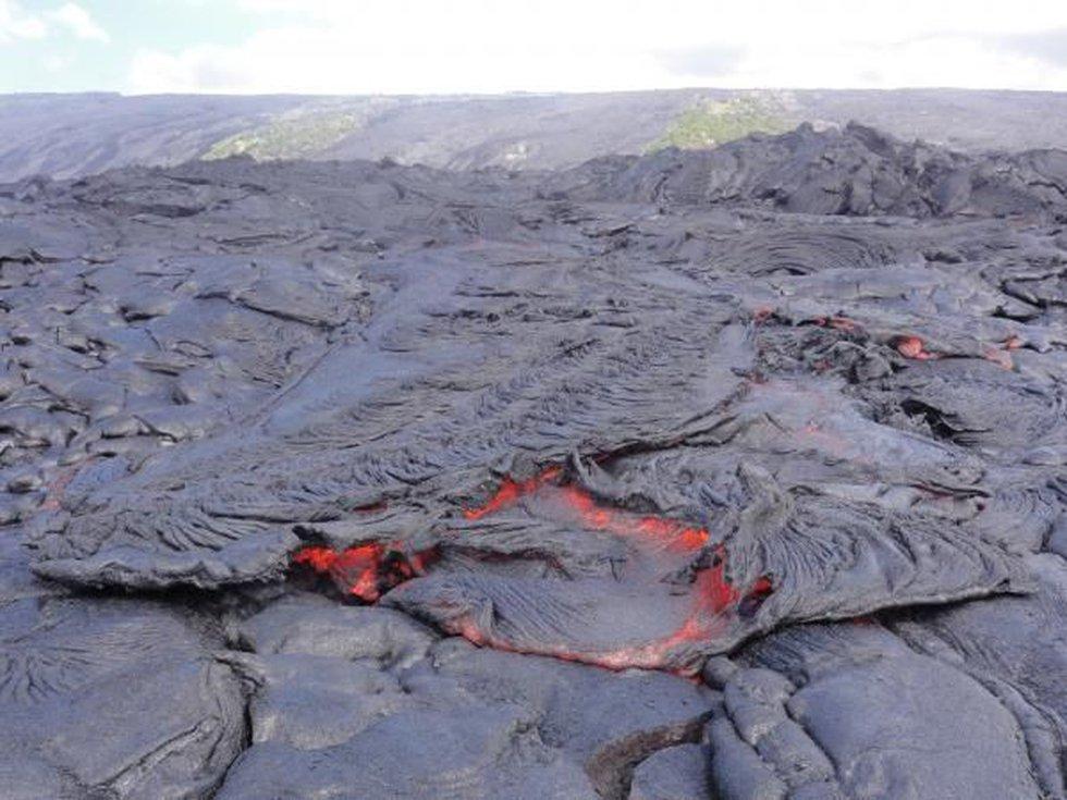 Photo courtesy: USGS/HVO