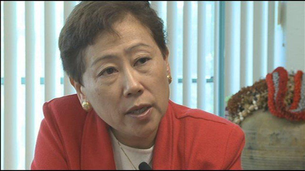 Kathryn Matayoshi, State Superintendent