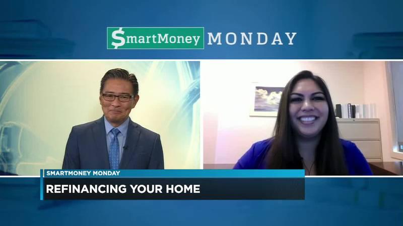 SmartMoney Monday: Refinancing options
