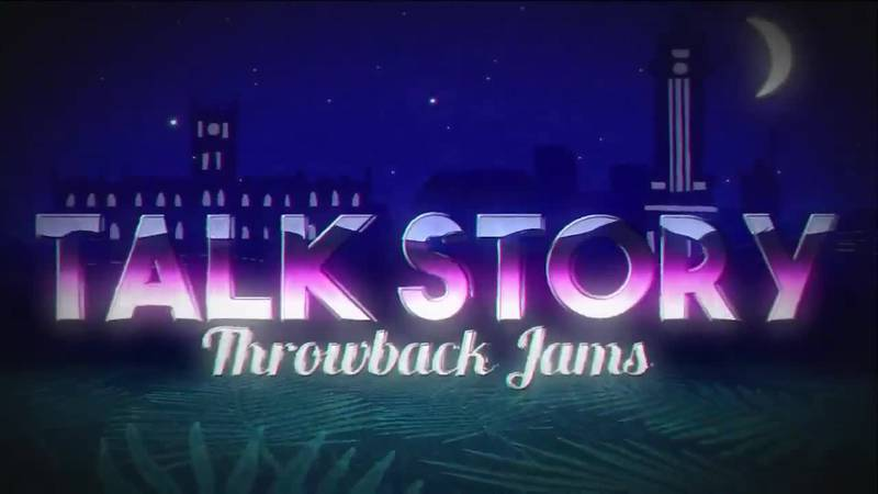 Host McKenna Maduli takes us back to Hot Hawaiian Nights in a special episode of Talk Story...