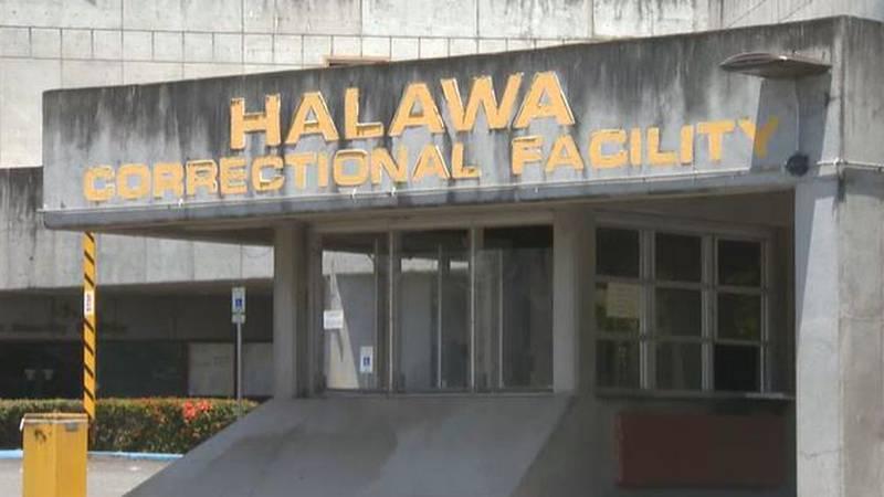 Halawa Correctional Facility