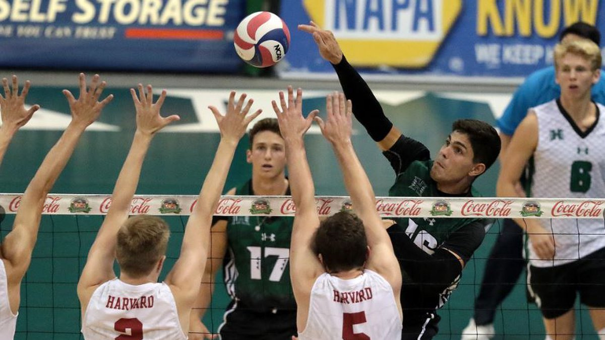 UH remained perfect on the year while also extending its tournament win streak to eight dating...