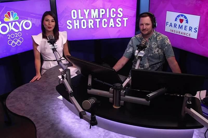 Tokyo Olympics Shortcast