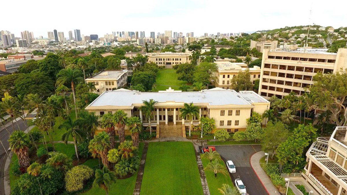 The University of Hawaii is facing significant cuts in the months ahead that are expected to...