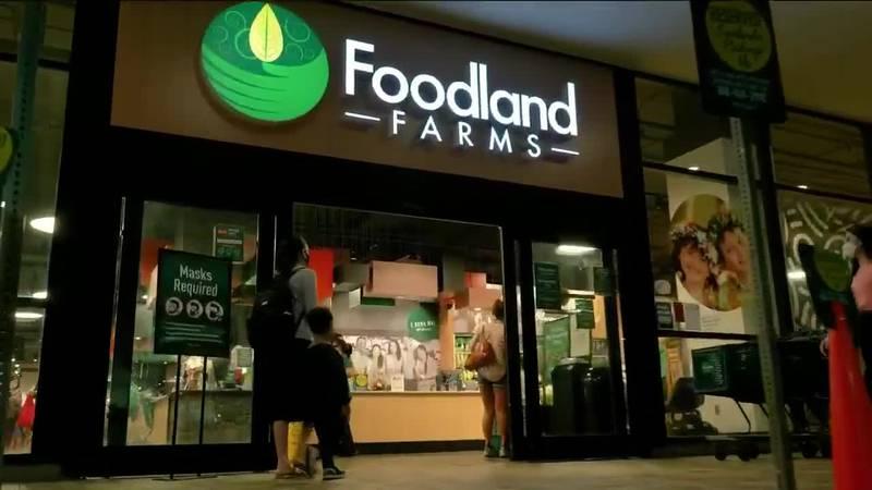 Talk Story Fast Kine: Foodland Farms Maika'i Brand