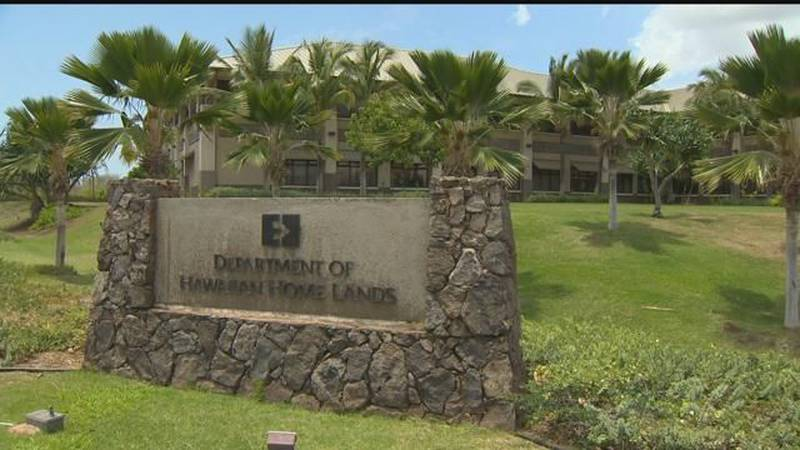 DHHL officials ask lawmakers for $28M to cover operational costs so they can stop using trust...