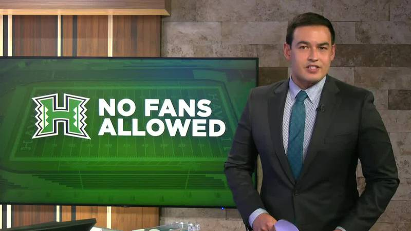 As 'Bows approach another home game, governor defends decision to ban spectators